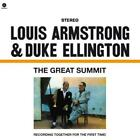The Great Summit von Duke Armstrong Louis & Ellington (2012)