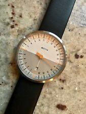 Botta Uno 24 Hour Watch