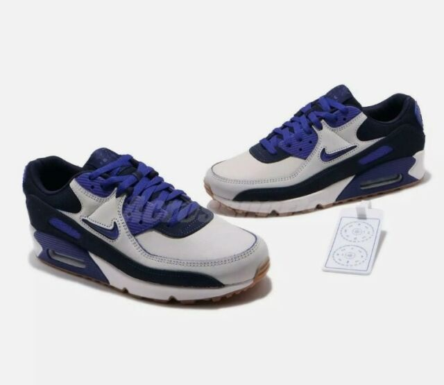 Size 11 - Nike Air Max 90 Home & Away - Concord 2020