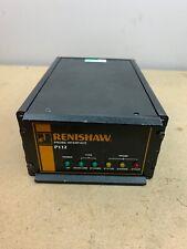 Renishaw Cmm Pi 200 Probe Controller V12 Electronic Interface Metrology Tested