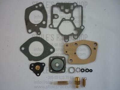 Vergaser Reparatur-Dichtsatz Weber 32 TL OPEL Kadett,Corsa,Vauxhall Nova 1,0+1,2