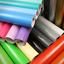 Aufkleber-Streifen-Grunge-Destroyed-Spritzer-Abstrakt-Bi-Color-Dekor-Auto-1378 Indexbild 3