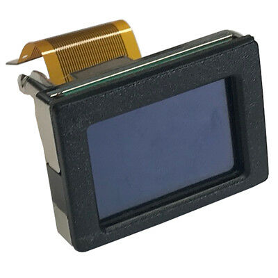 Williams OLED Button LCD Small Splash or Standard