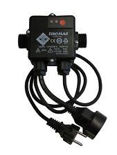 Commande de la Pompe Grundfos PM2 Avec Câble Électroniques Pression À 2,0 Kw