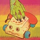Castlemania by Thee Oh Sees (Vinyl, May-2011, 2 Discs, In the Red Records)