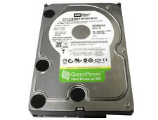 """Western Digital 500GB 3.5"""" (Quiet & Reliable) SATA3.0Gb/s Hard Drive for PC/DVR"""