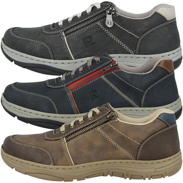 Kostenloser Versand Herren Schuhe Antistress Rieker
