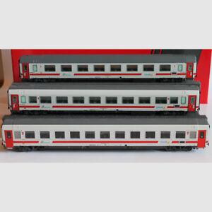 Set de 3 voitures intercités - Art Acme 55194