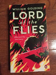 Lord of the Flies by William Golding (Mass Market)