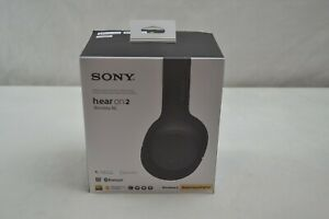 Sony-WH-H900N-h-ear-on-2-Wireless-Bluetooth-Noise-Cancelling-Headphones