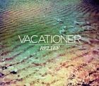 Relief by Vacationer (CD, Jun-2014, Downtown Records)