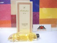 Vintage Lamborghini N6 Countach Car-shaped Bottle 0.5 Oz / 15 Ml Splash