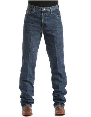 Relaxed Denim Green Label Mb90530002 Mens Western Jeans Cinch Fit Y5qZx
