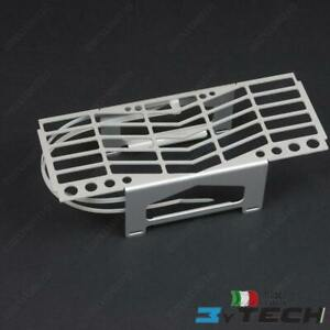 SILVER-OIL-COOLER-ALUMINIUM-COVER-BMW-1200-R-GS-Adventure-2005-2013