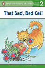 That Bad, Bad Cat by Claire Masurel (Paperback)