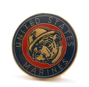 usmc marines corps devil dog insignia logo lapel hat pin military ppm032 ebay details about usmc marines corps devil dog insignia logo lapel hat pin military ppm032