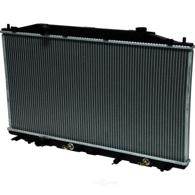 Radiator-Assembly TYC 13082 Fits 2009 Acura TSX