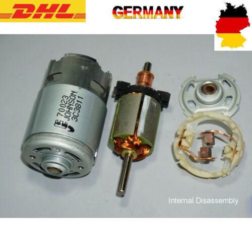 17000RPM High Speed RS-775 12V-18V Large Torque Power Motor DIY Modify Model DHL