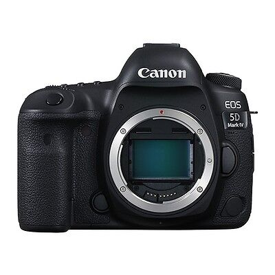 Nuevo Canon EOS 5D Mark IV MK 4 DSLR Camera (Body Only)