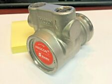 Procon Pump 113a025b31xx 25 Gph Stainless Steel Pump New Upgraded Seal