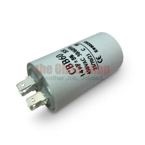 14uf-Capacitor-CBB60-Start-Run-Motor-For-Air-Water-Pump-Air-Conditioning-Fan