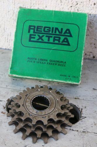 for vintage bicycle NIB Regina Extra 4s 14-20 freewheel made in italy