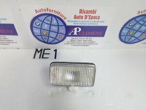 FANALE RETROMARCIA POSTERIORE DX DESTRO CROMATO FIAT 128 SPECIAL ARIC