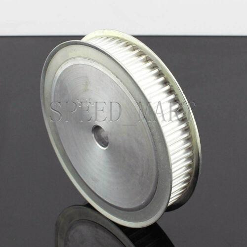 5M HTD5M Aluminum Timing Belt Pulley 60 Teeth 8mm Bore 16mm width Stepper Motor