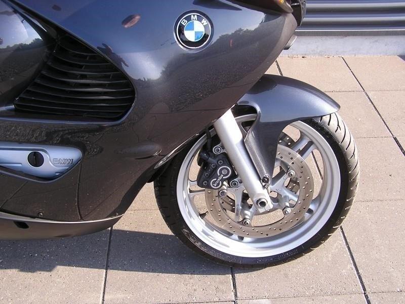 BMW, K 1200 RS, ccm 1171