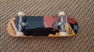 Official-Tech-Deck-96mm-Fingerboard-FINESSE-SkateBoards-Deck-STEVE-JAMES