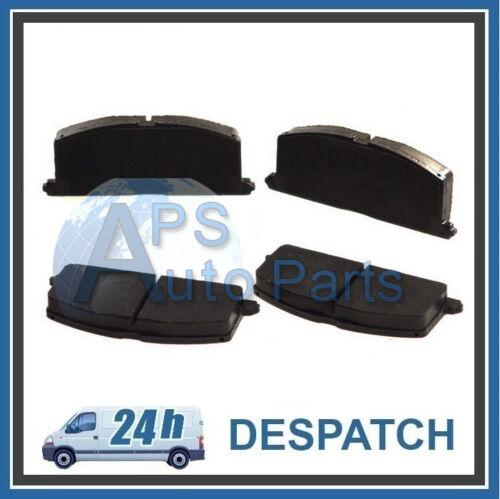 Toyota Paseo Starlet mk2 mk3 mk4 front brake pads