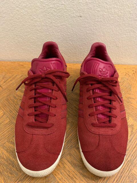 adidas gazelle ruby
