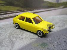 HO 1:87 VW Polo Audi 50 I.M.U Unfall Crash Szenario Anlagenbau Auto ANSEHEN
