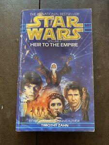 1991-Star-Wars-Heir-To-The-Empire-Timothy-Zahn-PB
