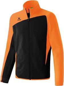 Erima Herren Präsentationsjacke Club 1900 Sportjacke Trainingsjacke Sport Jacke