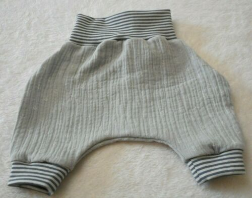 Kurze Pumphose ♥♥ Babyhose ♥♥ Neu ♥♥ Handmade ♥♥ 50,56,62,68,74,80,86,92,