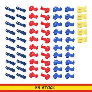 65-X-cable-electrico-conector-de-empalme-rapido-terminal-de-alambre-de-bloque