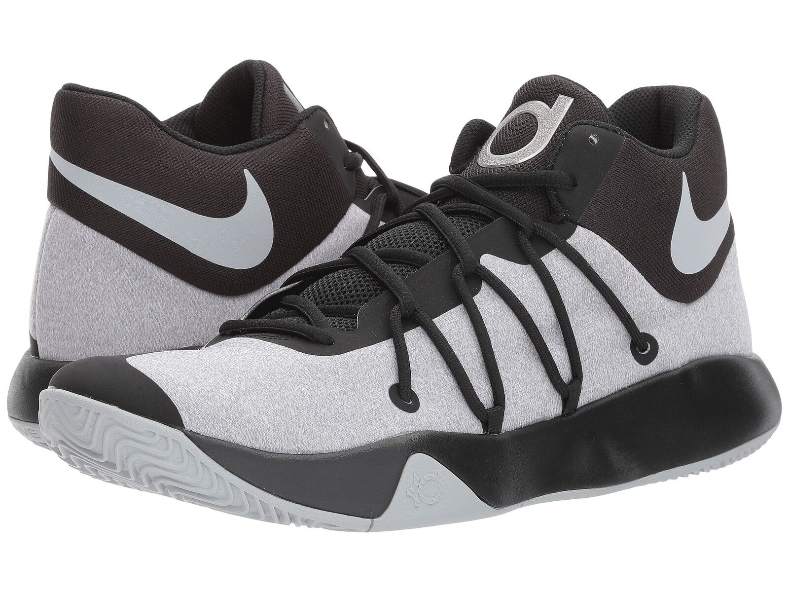 Nike Men's Kd Trey 5 V Basketball shoes Wolf Grey 13 M US
