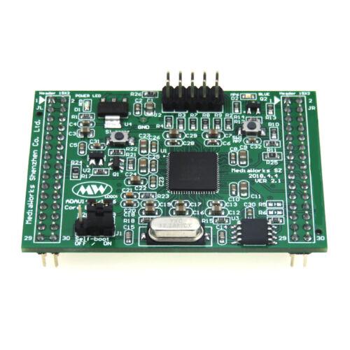 new SIGMADSP ADAU1452 Core Board