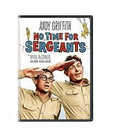 No Time For Sergeants Free Shipping