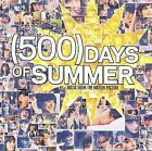 (500) Days of Summer by Original Soundtrack (CD, Jul-2009, Sire)