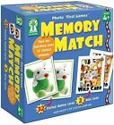 Photo  First Games : Memory Match Card Game by Sherrill B Flora (Undefined, 2012)