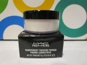 mac prep and prime powder ebay