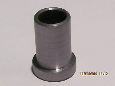 "Steel Bushing Sleeve  1 1//4/"" OD x 1 /"" ID x 5/""  Long 1 Pc  CDS DOM"