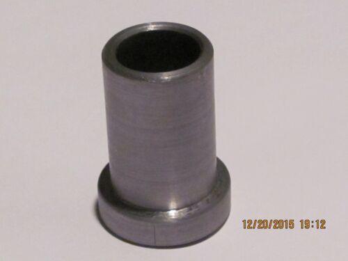 "Steel Bushings Flanged  1 1//2 /"" OD X  1 1//4/""  ID X   2/""  Long  1 Pc"