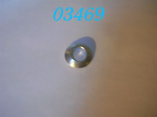 KUGELSCHEIBE  C 6,4 DIN 6319