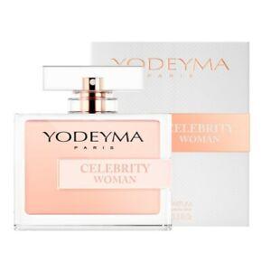 YODEYMA-Profumo-donna-Eau-de-parfum-Celebrity-Woman-100-ml-equivalente