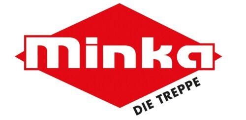 Decor Minka Brüstungsgeländer Gerade Spiral Effect Wood