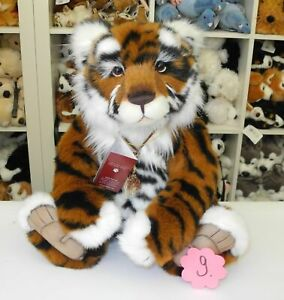 Charlie-Bears-Tiger-Konig-ca-48cm-gross-2020-Collection-Nr-9