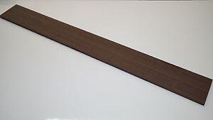 Tonewood-WENGE-Fingerboard-Tonewood-Guitar-Builder-Neck-Woodturning-Luthier